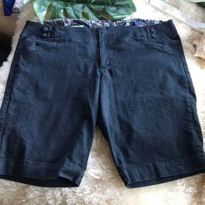 Jean Shorts ⭐️5 for $25⭐️
